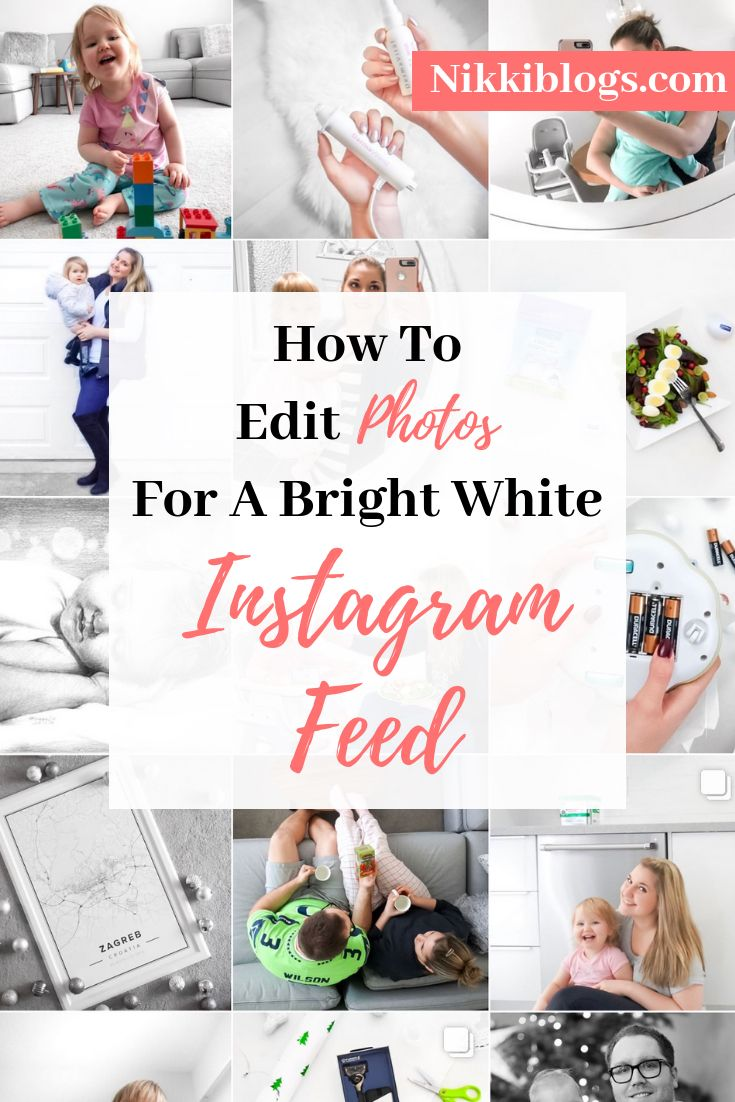 How To Edit Photos For Instagram With Lightroom Mobile Instagram Business Photo Editing Instagram Tips