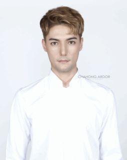 Cole Mohr Cut #men #man #hair #beauty #cut #chahongardor