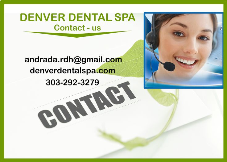 Denver dental spa is located in the city of Denver in Colorado State, USA. We are the best dental service providers with best offers in the Colorado state with modern dentistry.