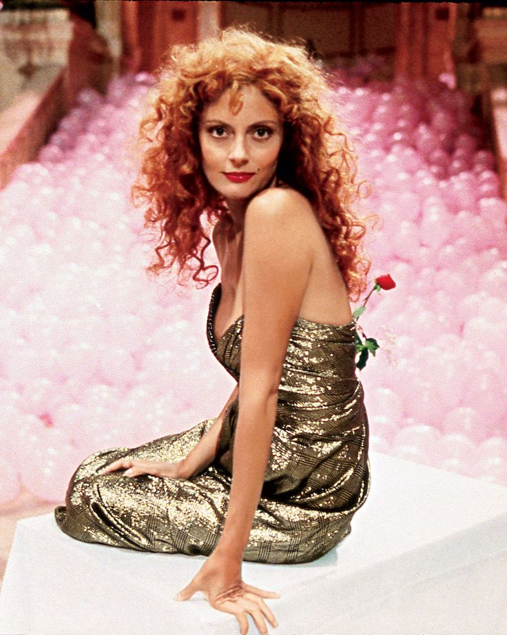 Susan Sarandon In The Witches Of Eastwick.