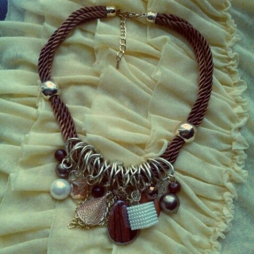 Bari Necklace!!!
