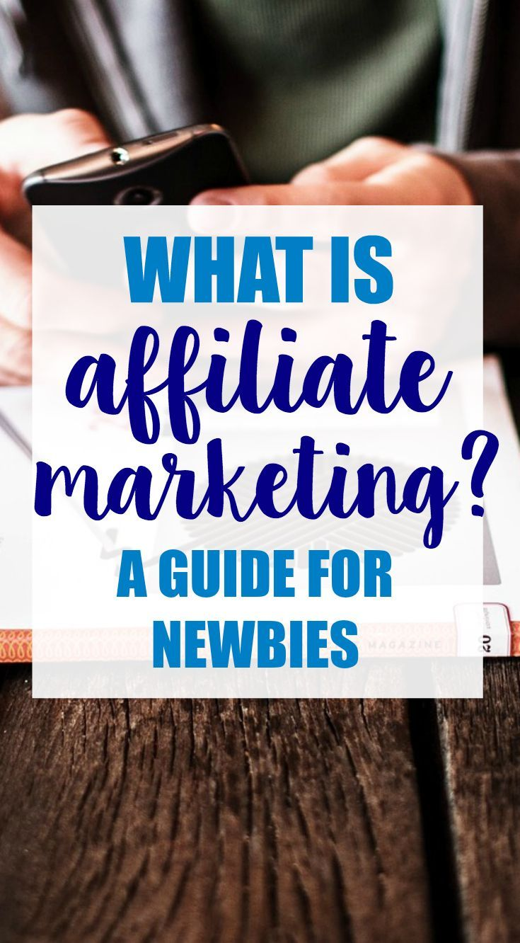 Are you a blogger? Let me tell you about affiliate marketing! You can make money blogging even if you have a small or new blog.