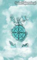 Tarot, Wheel of fortune - http://www.salontajemnic.pl/wrozby/tarot