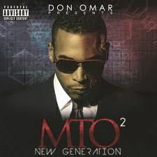 Don Omar......dammit! ;0   Just makes ya shake that ass!