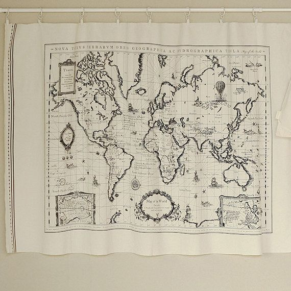 The 25 best world map fabric ideas on pinterest world map the 25 best world map fabric ideas on pinterest world map bedroom map bedroom and us world map gumiabroncs Choice Image
