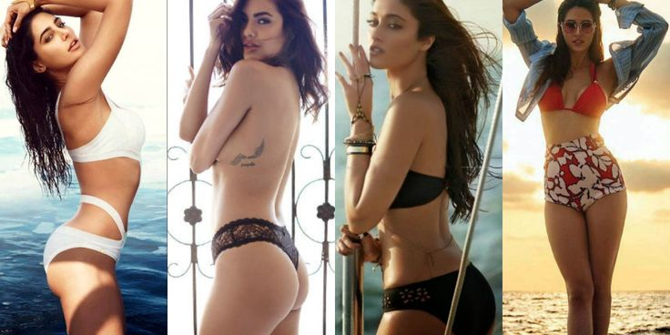 we have witnessed 2017 a lot of Bollywood Actresses Sultry Avatar In 2017 wearing a bikini and flaunting their figure