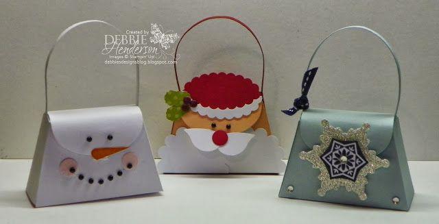 Debbie's Designs: Merry Monday #79!