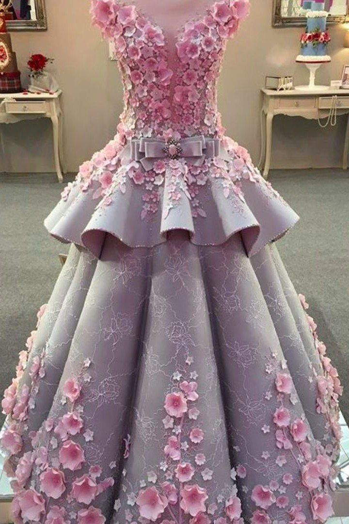 This Wedding-Dress Cake Will Play Serious Mind Games With You