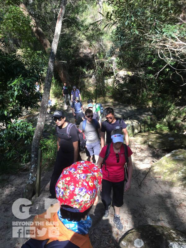 We live in one of the greatest tourist destinations on Earth. Yet how much of your backyard have you really uncovered? Come with us to admire parts of Sydney that you might have known of, but never got around to exploring. Join us on this free and active stream of local bush walks and an appreciation of the best local spots you never dared to find on your own.