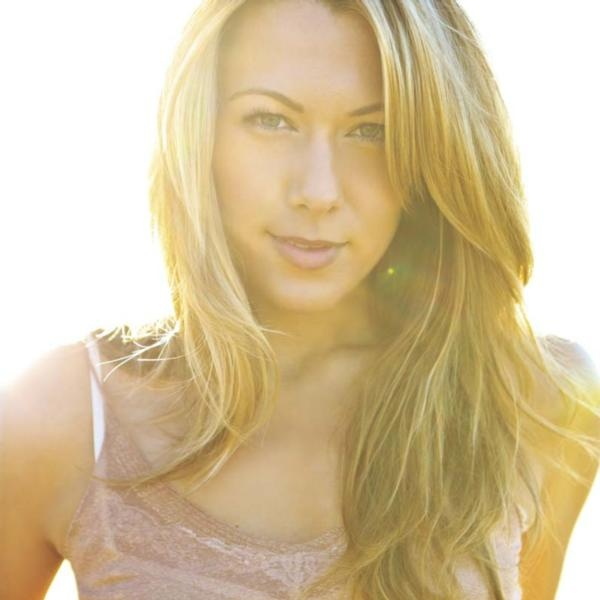 Colbie Caillat: This girl is awesome! When ever I'm stressed/happy/nervous/sad, etc. I just put on Colbie Caillat! What's great about her is that she pretty much writes all her music, not only that, but all of her music is different sounding, yet recognizable that it's her. All of my friends, nephews, and nieces, and family can all listen to her music because she doesn't have sexual innuendos, profanity, violence, or negative connotations in her music, yet she's indispensably talented!❤️Her!