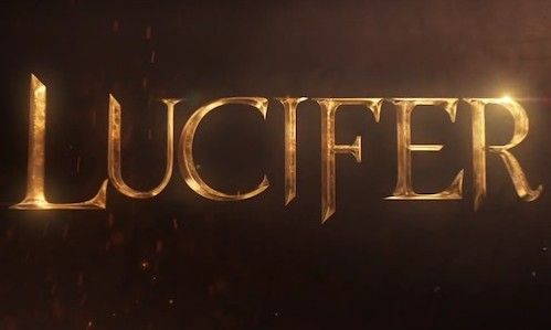 LUCIFER ~ DC Comics and Fox TV Series began January 2016. Crime. Horror. Black Comedy. Fantasy. Starring Tom Ellis as Lucifer Morningstar.