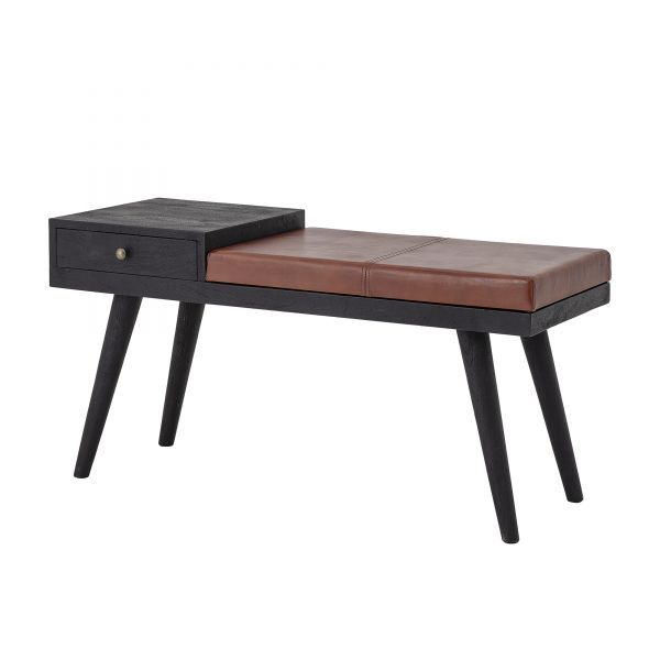 20++ Sitzbank mit stauraum schwarz Sammlung