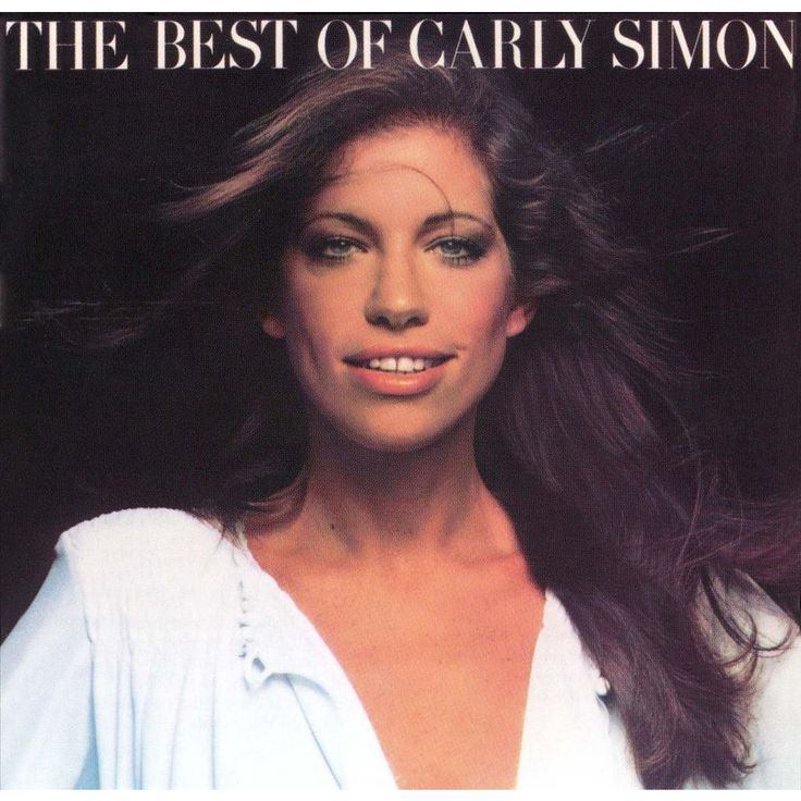 Carly Simon - The Best of Carly Simon (CD)