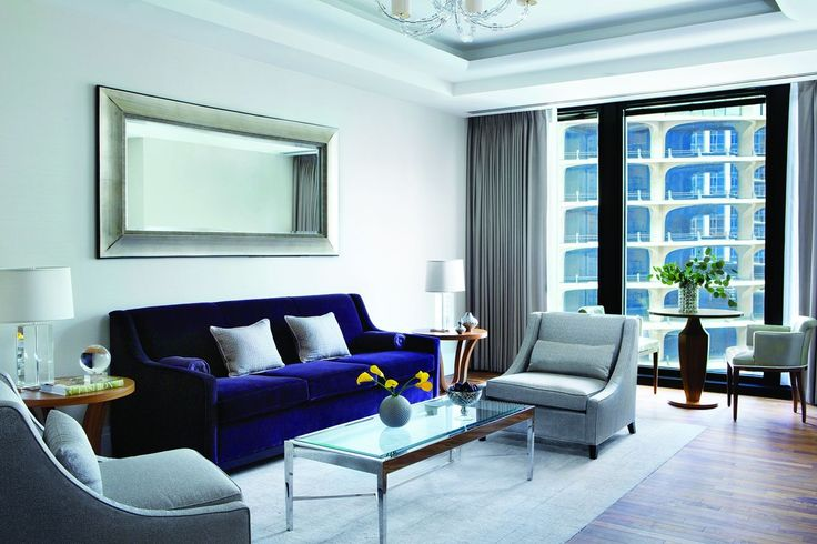 The Langham Hotel - Picture gallery