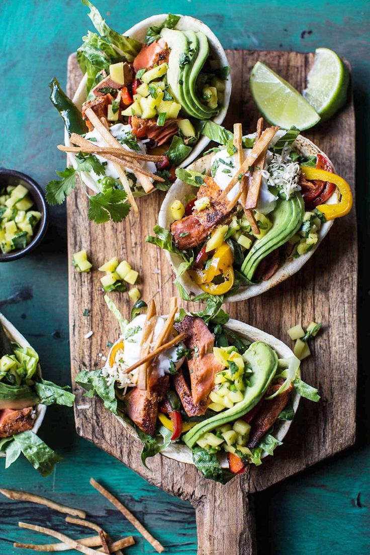 These 5 Quick Salmon Recipes Are the Stress-Free Dinners We All Need | MyDomaine