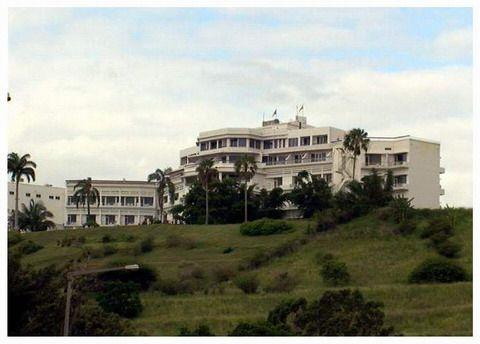 Hotel Cardoso, Maputo, Mozambique
