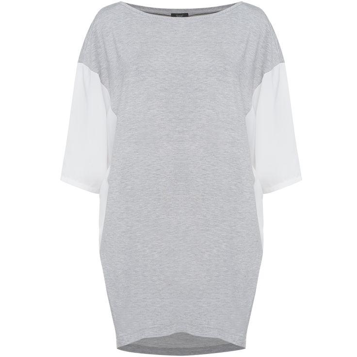 #solar_company #collection #tunic #white #gray