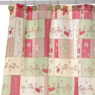 Christmas Shower Curtains Bathroom Snowflake Theme Shower Curtain Towels And 3 Piece Rug Set