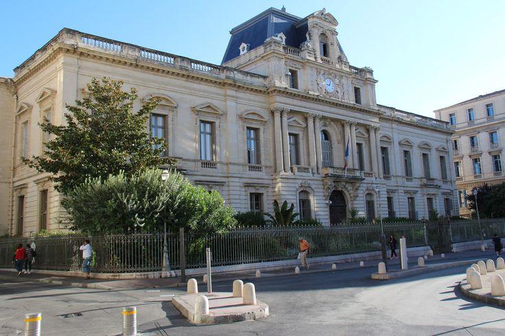 https://flic.kr/p/xnLMzu | Préfecture de Montpellier