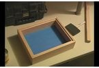 How to Make a Shadow Box Picture Frame