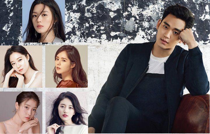 Kim Soo Hyun Is Korea S Highest Paid Actor Of 2020 Metro Style Kim Soo Hyun Actors Kim