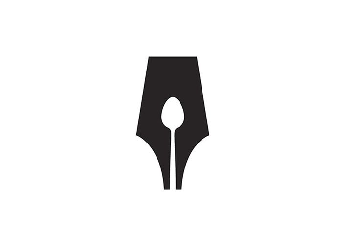 The Food Writers Guild logo designed by 300millions