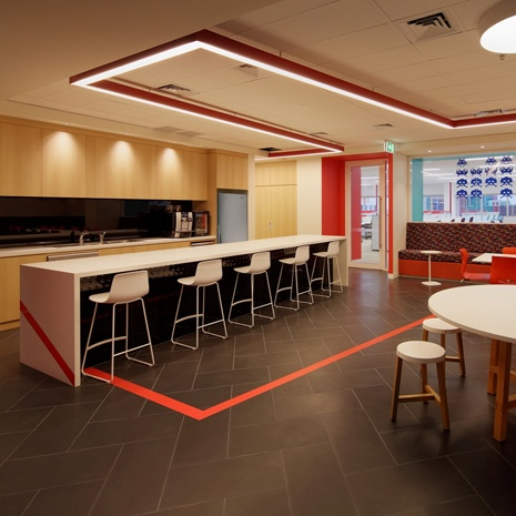 17 best images about break out overhaul on pinterest for Office design language