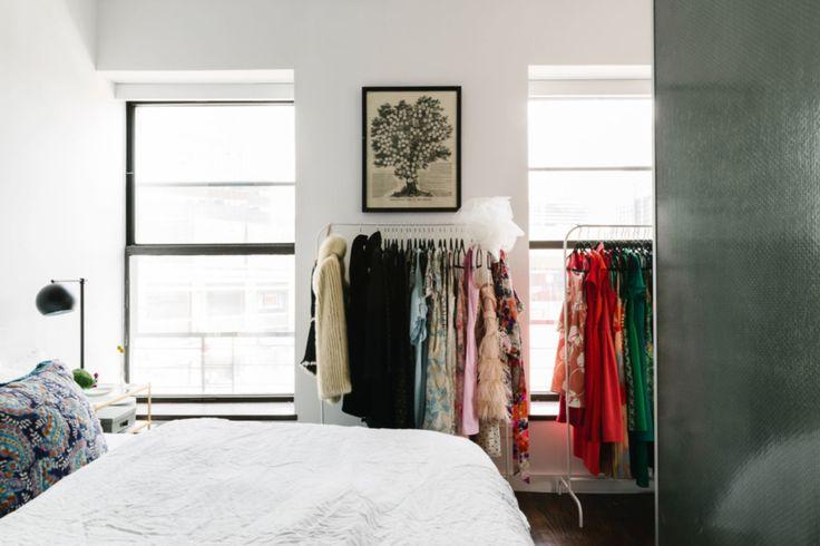 Pingl par olivia paris sur dressing pinterest for Deco appartement olivia pope