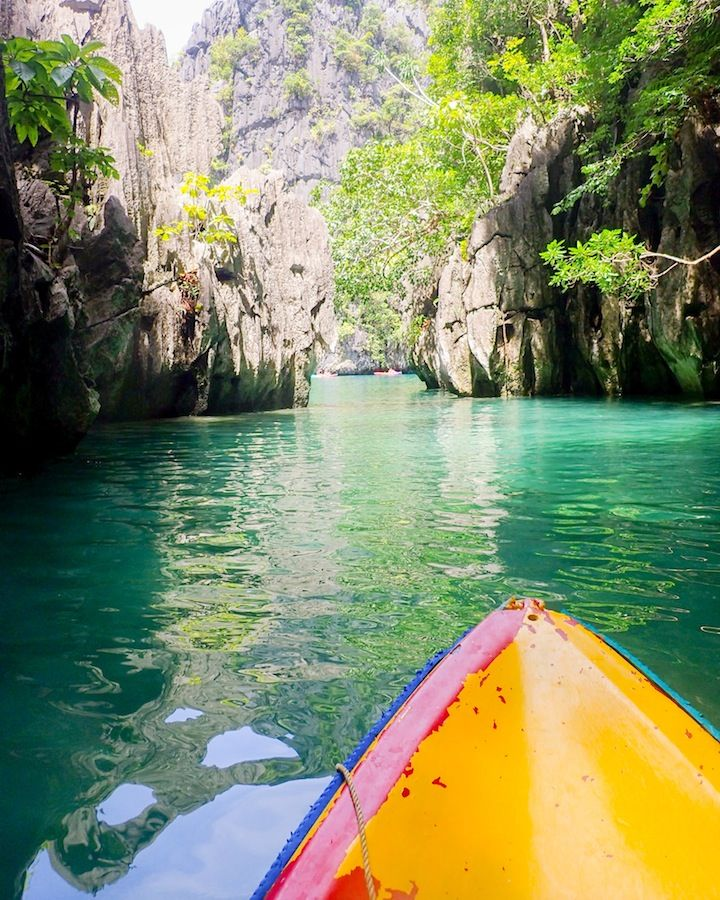 Kelsey shares 5 great tips to make the most of your next trip to the gorgeous El Nido, Philippines!