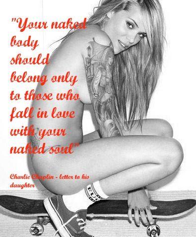 True & so beautifully said.