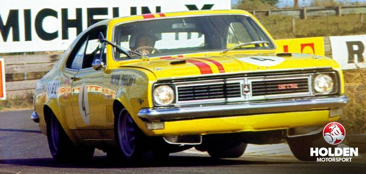 On this day in 1970, the legendary 'Stormin Norman' Norm Beechey drove his famous Monaro HT GTS 350 to secure Holden's first ever Australian Touring Car Championship.   We salute Norm Beechey and his awesome Monaro - Holden legends! #hmshistory