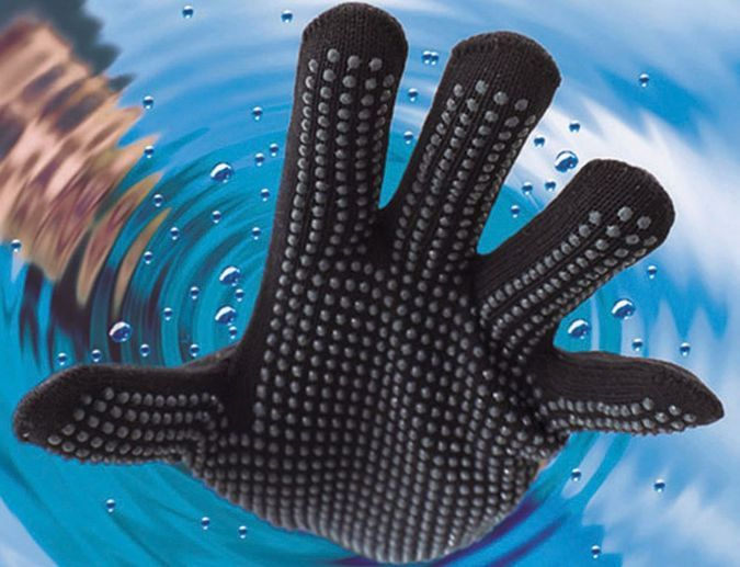 U.S. Military Waterproof Gloves By SealSkinz @ coolpile.com/gear