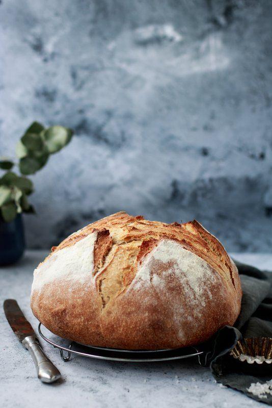 Babette Házi kenyér