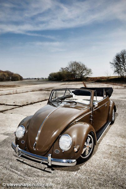 VW Bug- what year is this??