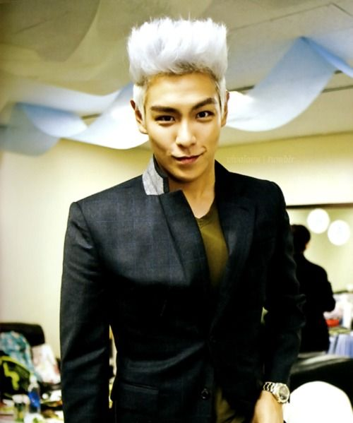 Big Bang :TOP choi seung hyun