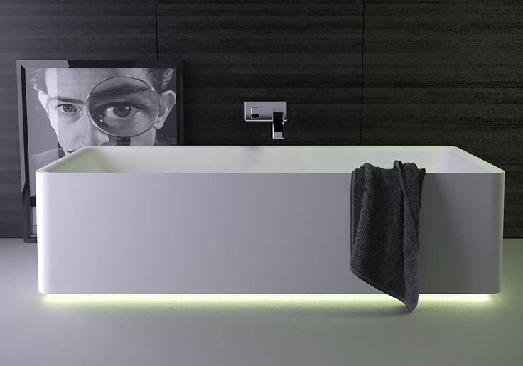 25 Best Ideas About Contemporary Bathtubs On Pinterest