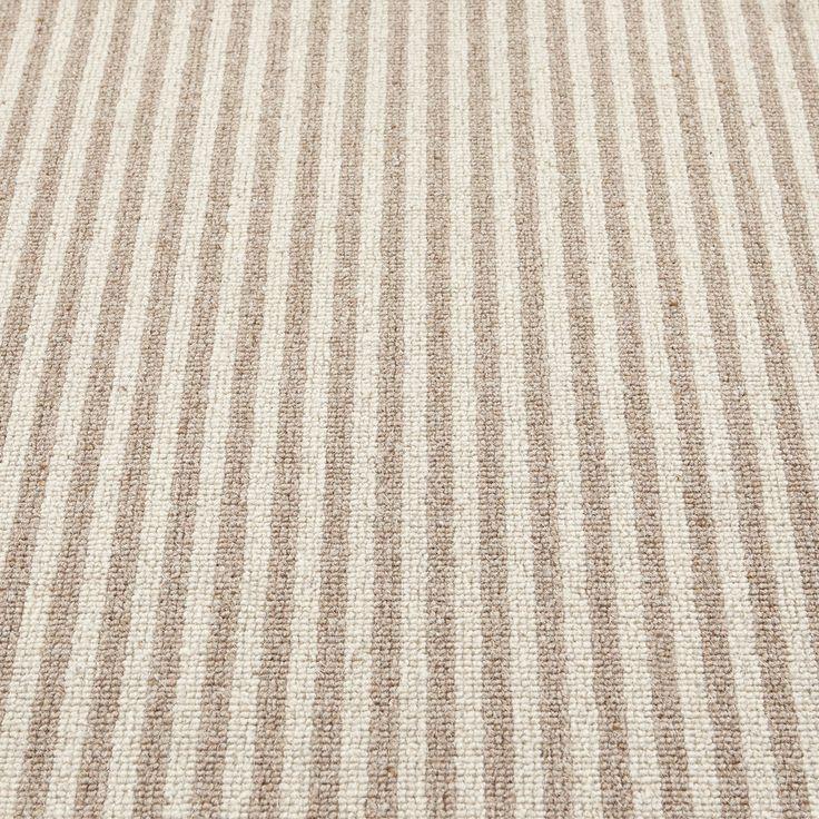 Coniston Berber Wool Carpet
