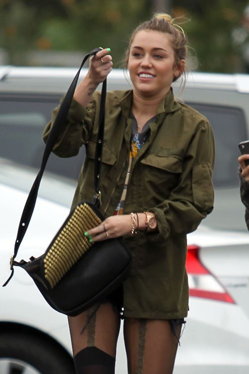 163 best images about Miley Cyrus on Pinterest | Her hair ...
