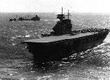 World War II: USS Yorktown (CV-5): USS Yorktown, April 1942