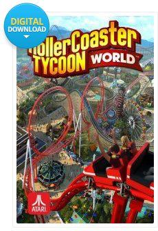 RollerCoaster Tycoon World - $19.66 - Steam Download Key #LavaHot http://www.lavahotdeals.com/us/cheap/rollercoaster-tycoon-world-19-66-steam-download-key/79164