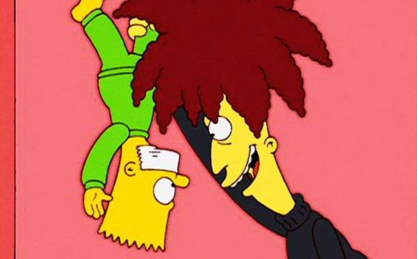 'The Simpsons': Sideshow Bob Will Finally Kill Bart Simpson — Details