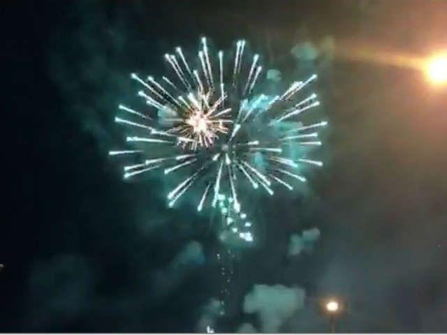 Nine people injured due to fireworks at Crocker Park, show postp - 19 Action News|Cleveland, OH|News, Weather, Sports