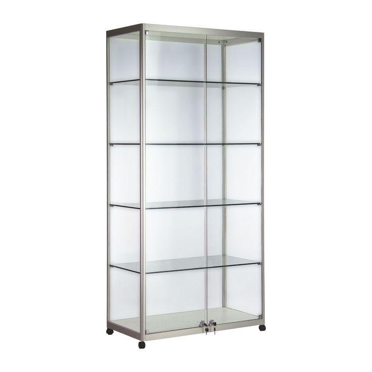 Uzun-Geniş Cam Vitrin http://ores.com.tr/v3/urunler/cam-dolaplar/uzun-genis-cam-vitrin/