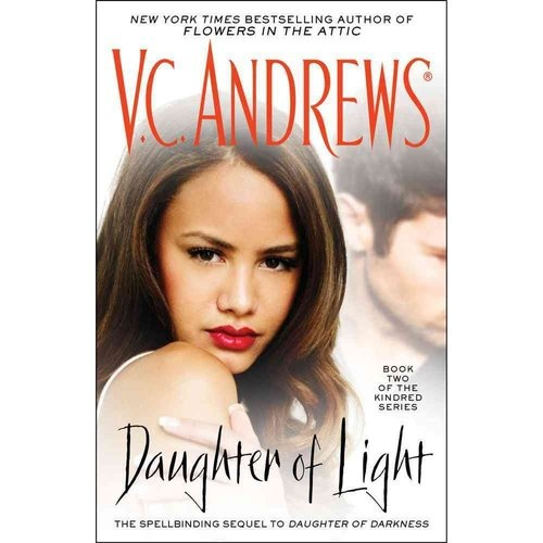 Daughter of Light by V. C. Andrews