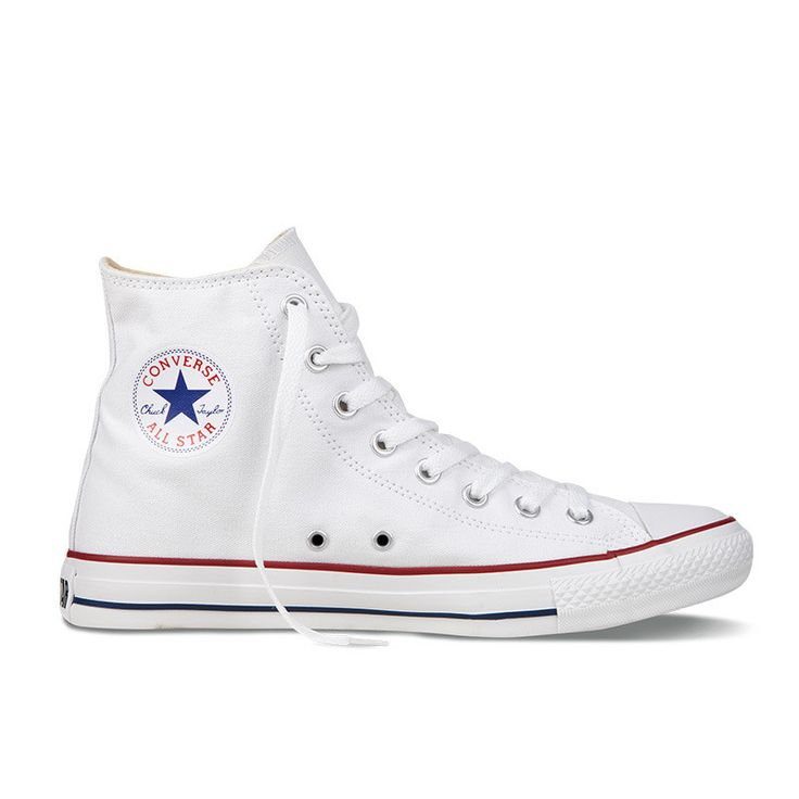 Original Converse all star shoes men women's sneakers canvas shoes all black  high classic Skateboarding Shoes