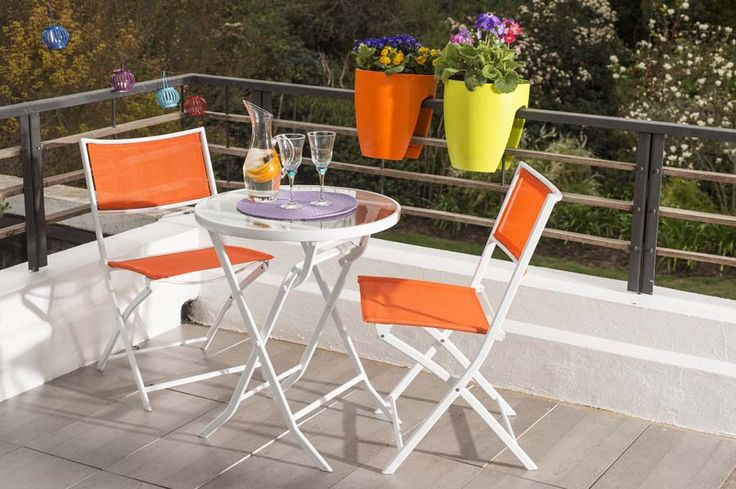 Este será tú lugar, tú momento. #airelibre #terrazas #balcones #easytienda #tiendaeasy #Terrazas2015 #Easy