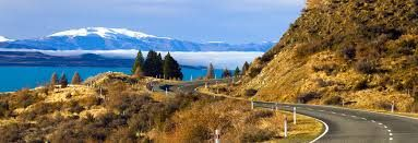 New Zealand is home to a temperate climate with high sunshine hours and moderate rainfall. Much of the country lies near the coast, which means mild temperatures