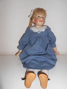Sammlerwert von Sigikid Puppe? http://sammler.com/spielzeug/puppen.htm#Leserbriefe
