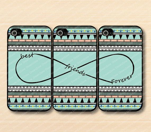 infinity Aztec& Best Friends iPhone 4 Case iPhone 4s by DreamZone, $22.88
