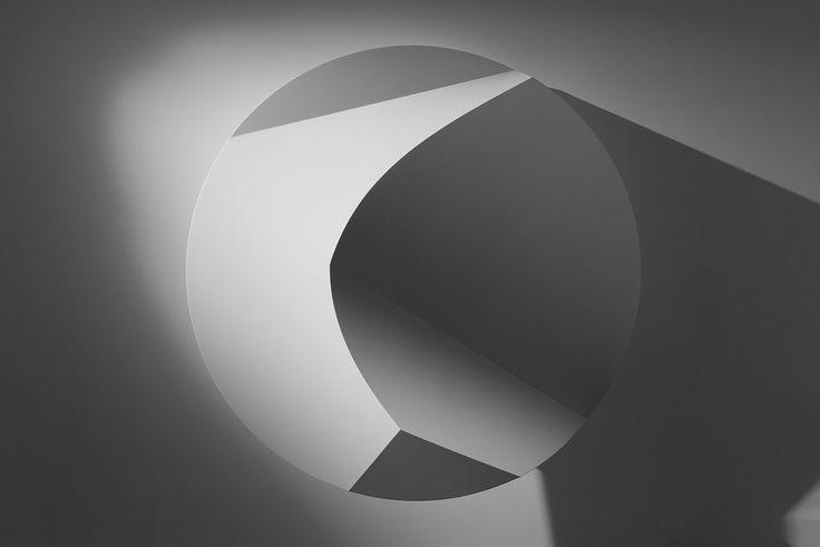 Phillip K Smith III / Light & Shadow exhibition